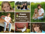 ANOTHER CHRISTMAS CARD (JENNA)