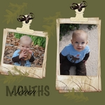 Seven months (kellyfloyd)