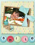 SMILE AVA (RABIDFOX)