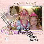 Princesses (audosborne)