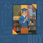 Nathan's Graduation (annirana)