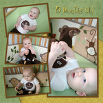 5 month Pictures (Mkleman)