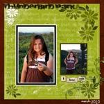 Thunderbird Park Hike (Jesse77)