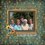 4 Generations (ordazd)