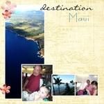 Destination Maui (Jesse77)