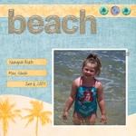 Beach Babe (Jesse77)