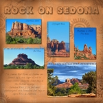 Rock on Sedona (ordazd)