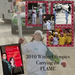 5PHOTOS Carrying The Flame (awesomemommy)