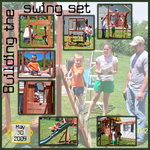 Swing Set-background photo challenge (Sqily)