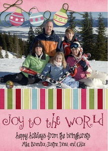 Christmas card 2009 medium