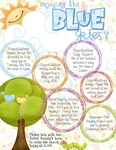 blue skies spring announcement (brandice)