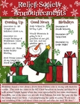 christmas announcements (brandice)