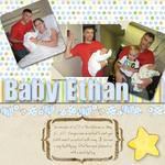 Baby Ethan (skliewer)