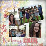 Kelsey's Sweet Sixteen (Mariela)