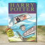 Harry Potter card (Meezy)