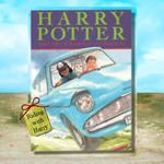 Harry Potter card (Meezy)