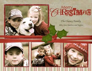 Christmas card p005 medium