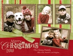 Christmas card p006 small