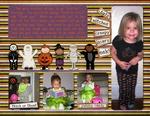 The Little Things--Halloween (klimeks)
