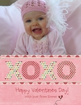 Valentines day card p001 small