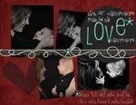My Special Little Valentine (vernyvern7)