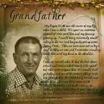 Memories of Grandfather (wncmtnlady)