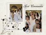First Communion (jonyce)
