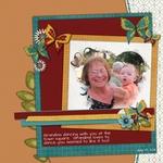 Grandma's love (jonyce)