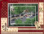 Paris Street (audosborne)