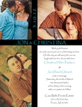 Tina and Jon Wedding Invite (Kristan)