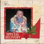 Special delivery (audosborne)