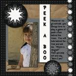 Peek-A-Boo (craftyjac)