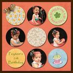 Peyton's 1st  Birthday (Glenda10)