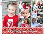 Archer Family 2012 (Kristan)