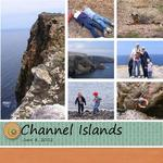 channel islands (klcrockett)