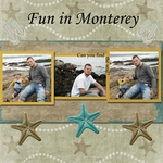 Fun in Monterey (whoward5)