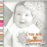 You Are My Sunshine (mhillam)