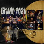 Little Feat (ordazd)
