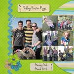 Easter Egg Rolling (mhillam)