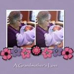 A Grandmother's Love (Glenda10)