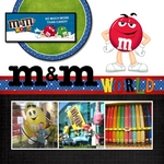 M&M World (jelggren)