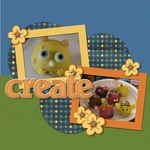 Create Page (AlbumstoRemember)