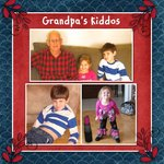 Grandpa's Kiddos (Glenda10)