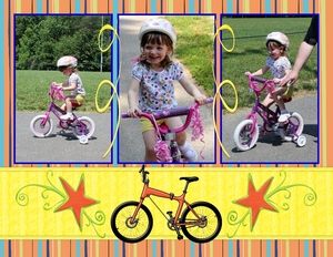 New bike medium