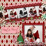 Santa Visit (craftyjac)