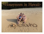 Honeymoon in Hawaii (Wedding12)