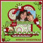 Christmas 2012 (craftyjac)