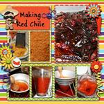 Making Red Chile (craftyjac)