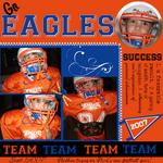 Eagles! (annirana)
