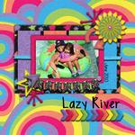 Lazy River (craftyjac)
